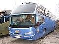 Neoplan Cityliner N1216 HD in Kraków - Wist.jpg