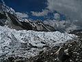 Nepal - Sagamartha Trek - 181 - Khumbu Glacier (4434702615).jpg