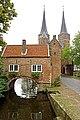 Netherlands-4599 - Back of Eastern Gate (12217814393).jpg