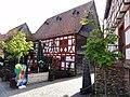 """Neu-Anspach, Freilichtmuseum """"Hessenpark"""" (Neu-Anspach, Open-Air Museum """"Hessenpark"""") - geo.hlipp.de - 19367.jpg"""