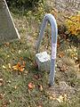 Neu Krenzlin B5 Geodätischer Festpunkt 2012-10-08 004.JPG