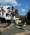 Neustadt an der Weinstraße - Skulptur am Kartoffelmarkt.jpg