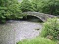 New Bridge, River Derwent - geograph.org.uk - 486629.jpg
