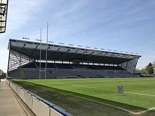 Headingley Rugby Stadium stadium