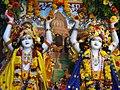 New Mayapur Gaura Nitai murtis.jpg