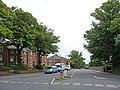 New Street, Lymington, Hampshire - geograph.org.uk - 1474523.jpg