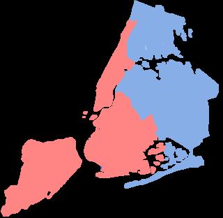 1901 New York City borough president elections Borough president elections in New York City