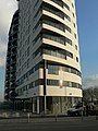 New building, The Priory Queensway - geograph.org.uk - 337571.jpg