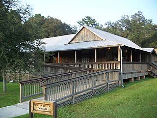 Dudley Farm Historic State Park