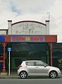 Ngaruawahia Newcastle Butchery building.JPG