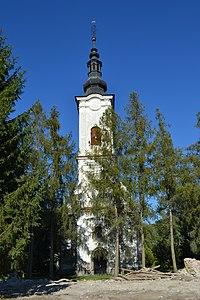 Nižný Skálnik - Evanjelický kostol.jpg