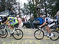 Nibali-Schleck at Tour of California 2009.jpg