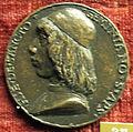 Niccolò di forzore spinelli, medaglia di girolamo ridolfi da san gimignano.JPG