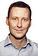 Nick Hækkerup: Age & Birthday