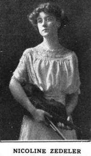 Nicoline Zedeler