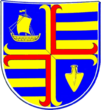 Coat of arms of Nibøl