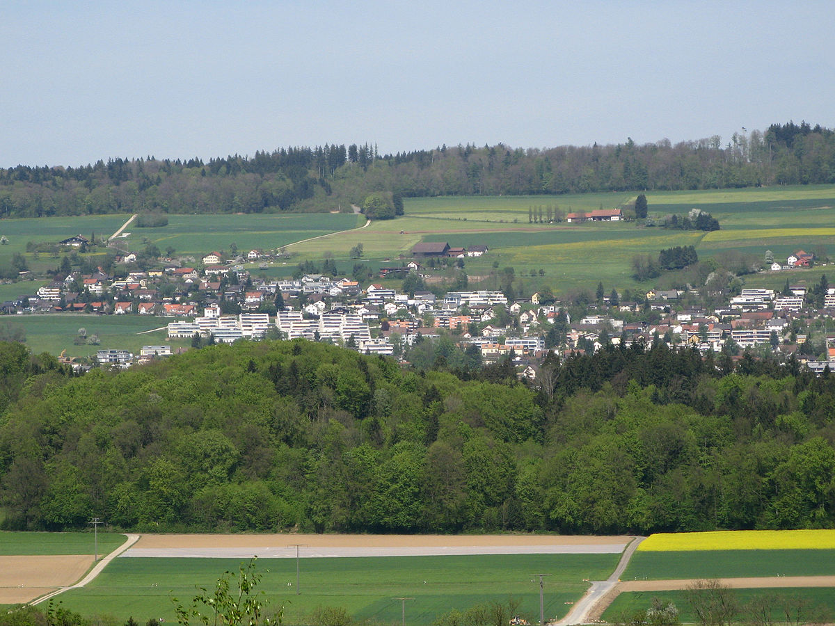 Airbnb   Niederrohrdorf - Vacation Rentals & Places to Stay