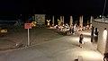 Night Tel Aviv beach (14858103749).jpg