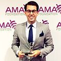 Nikan Khatibi - American Medical Association Foundation award recipient.jpg
