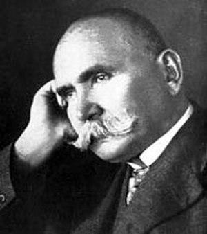 Nikola Uzunović - Image: Nikola uzunovic