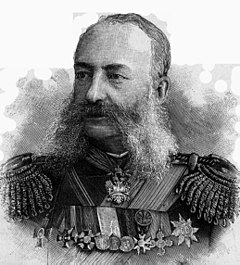 Николай Александрович Безак