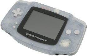 Image illustrative de l'article Game Boy Advance