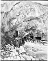 Nisqually Glacier, Rainier National Park, May 1915 (MOHAI 5150).jpg