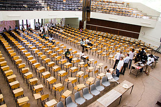 University of Dar es Salaam - Image: Nkrumah Hall, University of Dar es Salaam