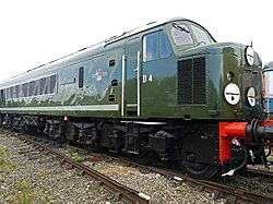 No.D4, BR no.44004 Great Gable (Class 44) (6103871205).jpg