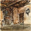 Noakowski Izba zamkowa 1923.jpg