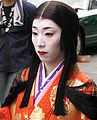 Nobunaga Matsuri - noblewoman.jpg
