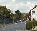 Nook Lane - geograph.org.uk - 1495099.jpg