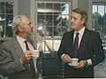 Norman Jewison and Brian Mulroney. (48206684591).jpg