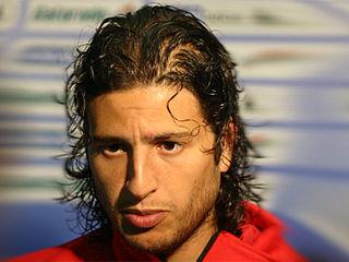 Nourdin Boukhari Moroccan footballer