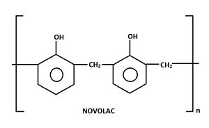 Phenol formaldehyde resin - Novolac