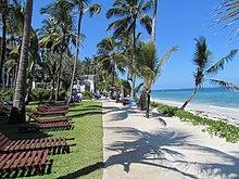 Hotels In Mombasa Island