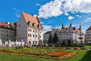 Nysa, Poland Place in Opole, Poland
