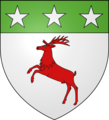 O'Doherty coat of arms