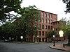 O.M. Edwards Building
