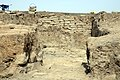 October 3, 2015, excavations at Gird-i Kunara, Tanjro Valley, Sulaymaniyah, Iraqi Kurdistan.jpg