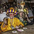 Octoberfest in Munich-people keen on beer (8171630276).jpg
