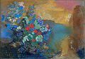 Odilon Redon, Ophelia among the Flowers, The National Gallery, London.jpg