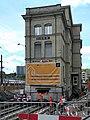 Oerlikon - 'Gleis 9' während der Gebäudeverschiebung 2012-05-22 13-26-36 (P7000) ShiftN.jpg