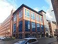 Office building on the corner of St. Paul's Street and Grace Street, Leeds (27th February 2018).jpg