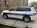 Office of Chief Medical Examiner of the City of New York vehicle IMG 3026 HLG.jpg