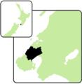 Ohariu electorate 2008.png