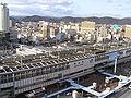 Okayama Station 2008.2.10.JPG