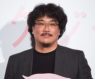 Bong Joon-ho filmography List article of films by or with Bong Joon-ho