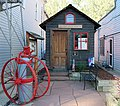 Old Fire House Museum (Niwot, Colorado).JPG