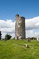 Old Kilcullen Round Tower SE 2013 09 05.jpg